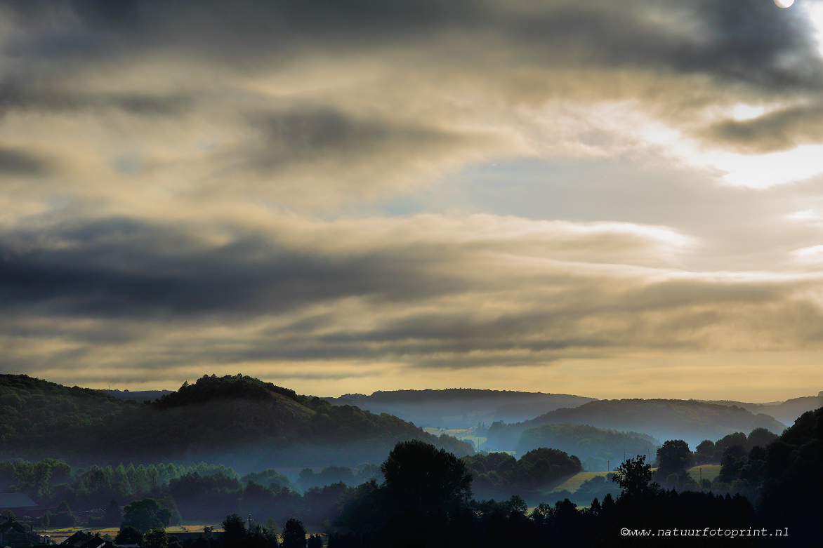 Ardennen, landscape